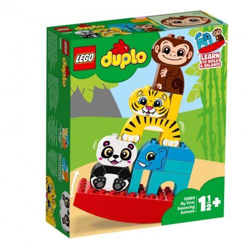 DUPLO® - Meine erste Wippe mit Tieren 10884