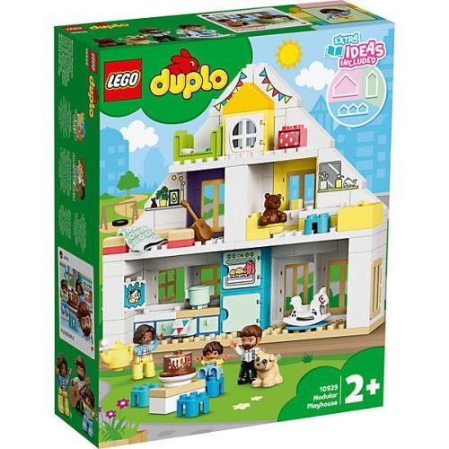 DUPLO® - 10929 Unser Wohnhaus