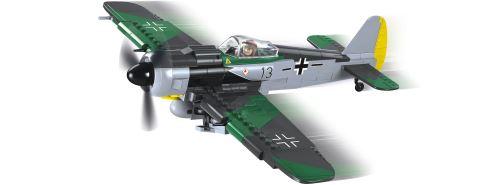 COBI - 5704 Small Army Focke-Wulf FW 190A-8