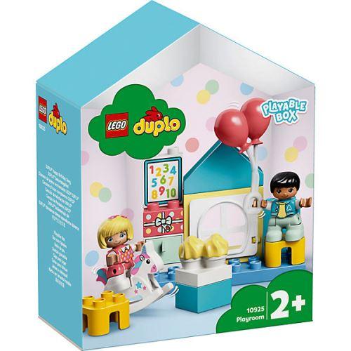 DUPLO® 10925 Spielzimmer-Spielbox