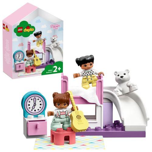 DUPLO® 10926 Kinderzimmer-Spielbox