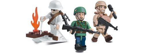 COBI - 2031 Small Army Deutsche Spezialtruppe
