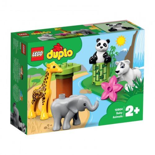 DUPLO® 10904 Süße  Tierkinder