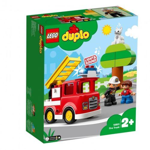 DUPLO® - Feuerwehrauto 10901
