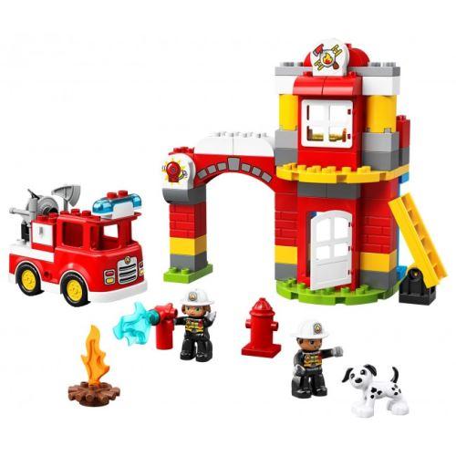 DUPLO® 10903 - Feuerwehrwache