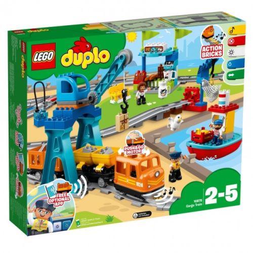DUPLO® 10875 Güterzug