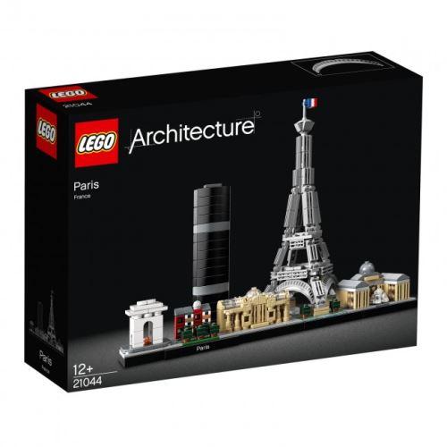 LEGO® - Architecture - Paris 21044