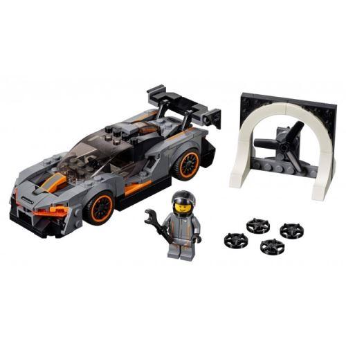 LEGO ® - Speed Champions McLaren Senna