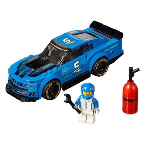 LEGO ® - 75891 Speed Champions Chevrolet Camaro