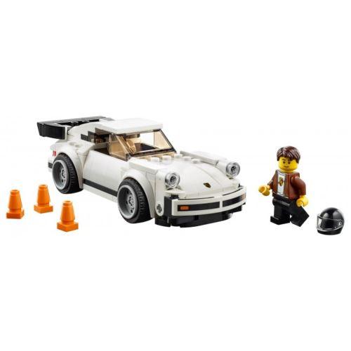 LEGO ® - Speed Champions 1974 Porsche 911 Turbo 3.0 75895