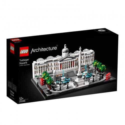 LEGO® - Architecture - Trafalgar Square 21045