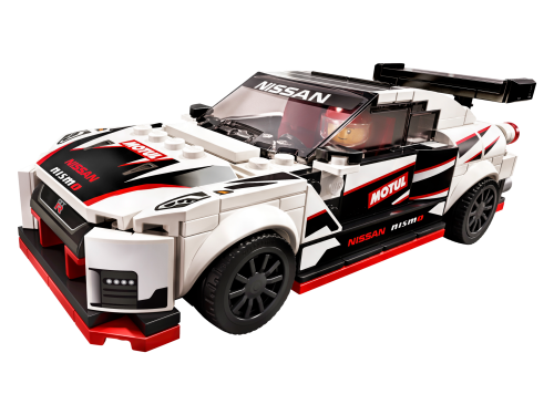 LEGO ® - Speed Champions Nissan GT-R Nismo 76896