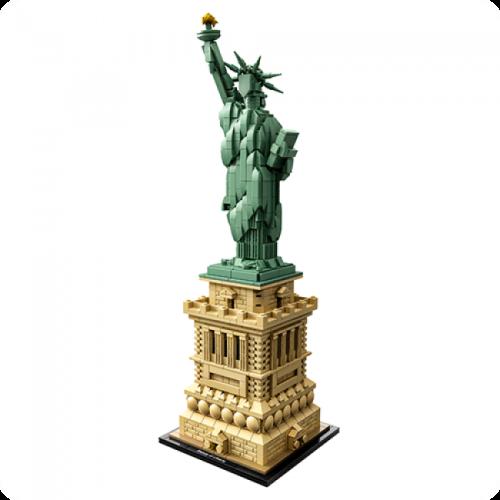 LEGO® - Architecture - Freiheitsstatue 21042