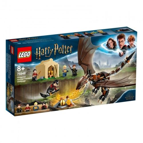 LEGO® - 75946 Harry Potter Das Trimagische Turnier