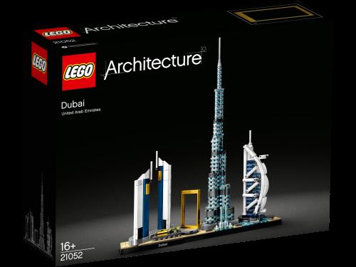 LEGO® - Architecture - Dubai 21052