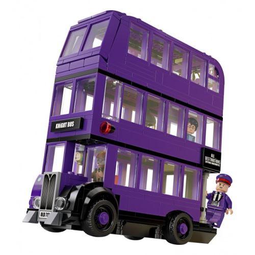 LEGO® - Harry Potter 75957 Der Fahrende Ritter™