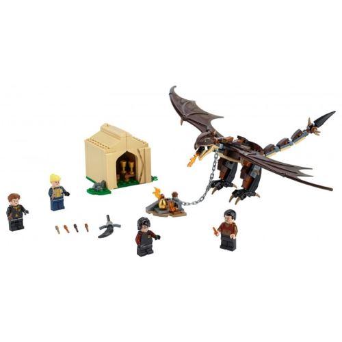 LEGO® - 75953 Harry Potter Die Peitschende Weide von Hogwarts™