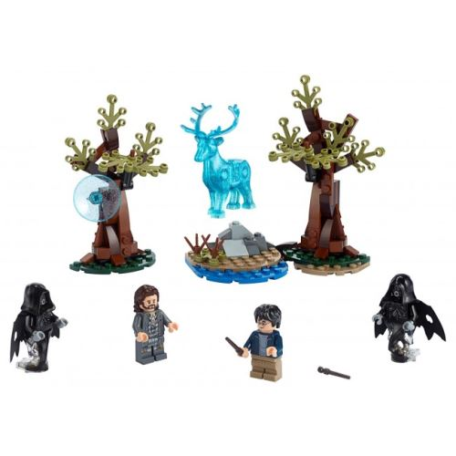 LEGO®  - 75945 Harry Potter Expecto Patronum