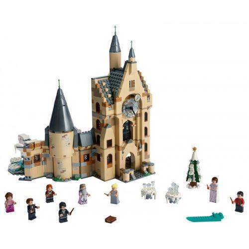 LEGO® - 75948 Harry Potter Hogwarts™ Uhrenturm