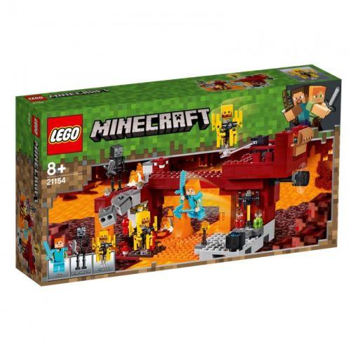 LEGO® - Minecraft - Die Brücke 21154
