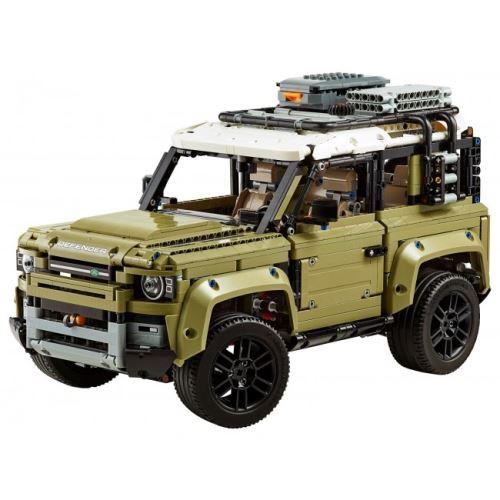 LEGO® - Technic - Land Rover Defender 42110