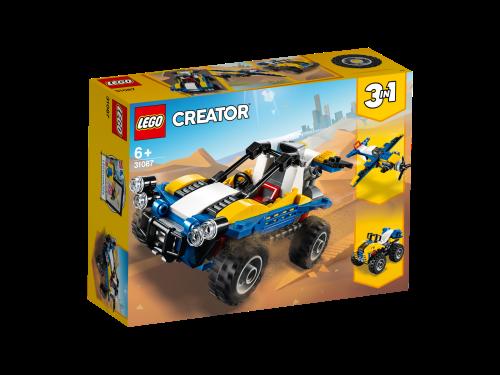 LEGO® - 31087 Creator 3-in-1 Strandbuggy