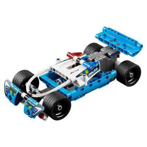 LEGO® - Technic - Polizei-Verfolgungsjagd 42091