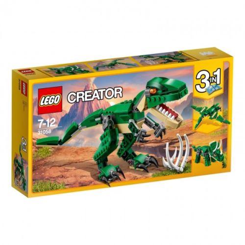 LEGO® - 31058 Creator 3-in-1 Dinosaurier