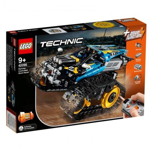 LEGO® - Technic - Ferngesteuerter Stunt-Racer 42095