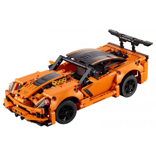 LEGO® - Technic - Chevrolet Corvette ZR1 42093
