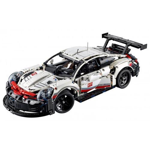 LEGO® - Technic - Porsche 911 RSR 42096