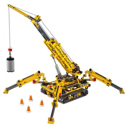 LEGO® - Technic - Spinnen-Kran 42097