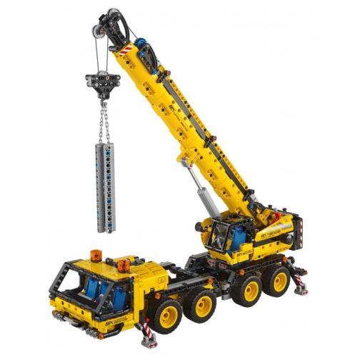 LEGO® - Technic - Kran-LKW 42108