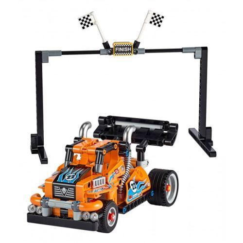 LEGO® - Technic - Renn-Truck 42104
