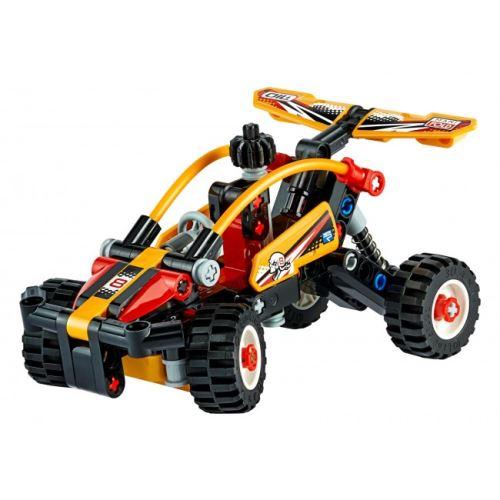 LEGO ®- Technic - Strandbuggy 42101