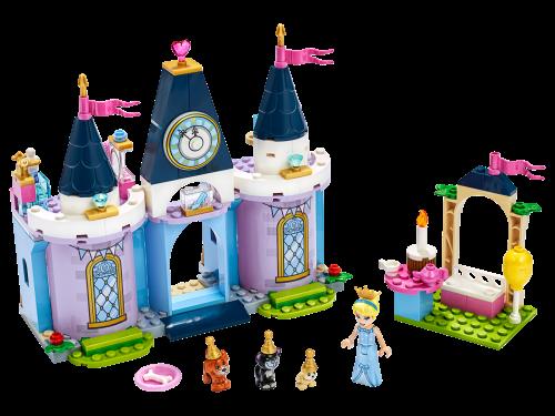 LEGO® - 43178 Disney™ Cinderellas Schlossfest