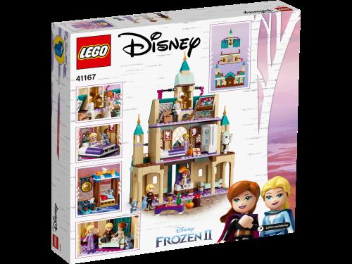 LEGO® - 41167 Disney™ Schloss Arendelle