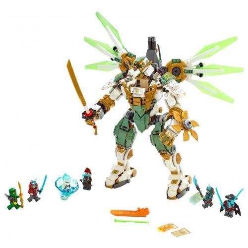 LEGO® - Ninjago - Lloyds Titan-Mech 70676