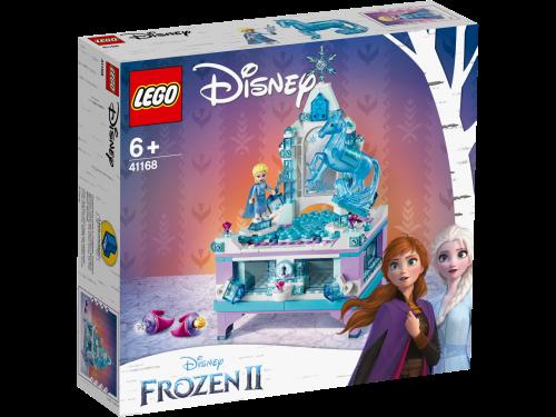 LEGO® - 41168 Disney™ Elsas Schmuckkästchen