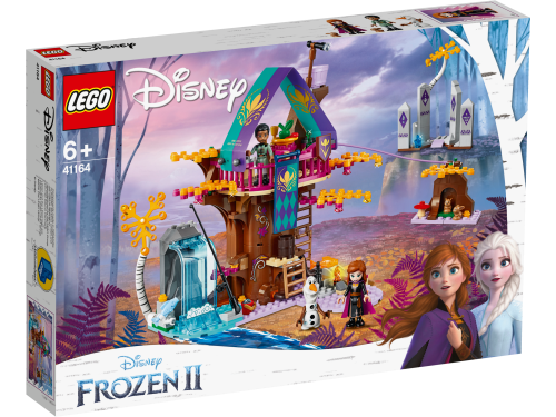 LEGO® - 41164 Disney™ Verzaubertes Baumhaus