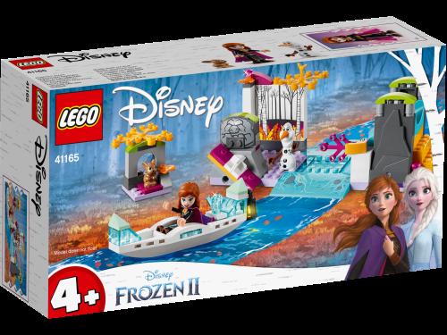 LEGO® - 41165 Disney™ Annas Kanufahrt