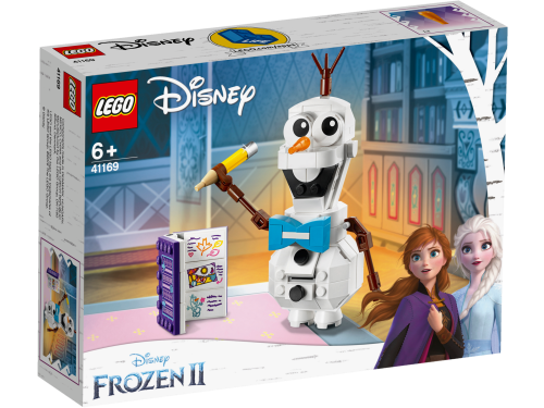 LEGO® - 41169 Disney™  Olaf