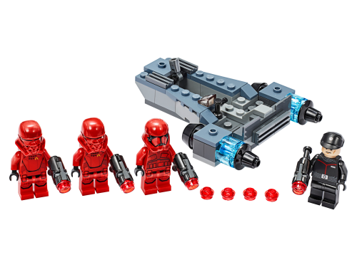 LEGO® 75266 Star Wars Sith Troopers™ Battle Pack
