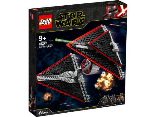 LEGO® - 75272 Star Wars™ Sith TIE Fighter™