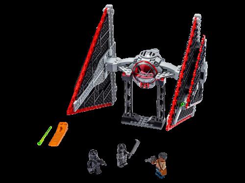 LEGO® - 75272 Star Wars™ Sith TIE Fighter™