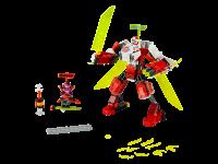 LEGO® -Ninjago - Kais Mech Jet 71707