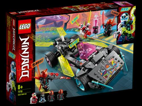 LEGO® - Ninjago - Ninja-Tuning-Fahrzeug 71710