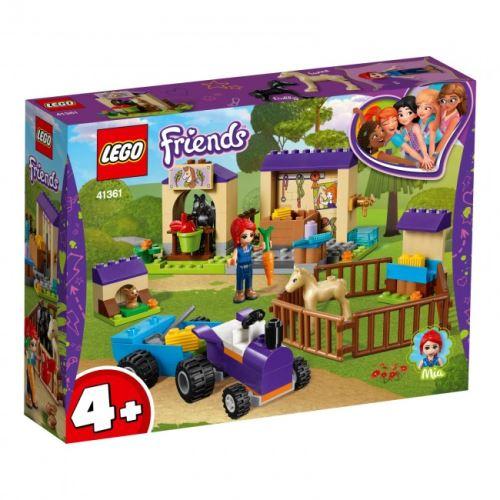 LEGO® Friends 41361 Mias Fohlenstall