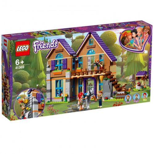 LEGO® Friends 41369 Mias Haus mit Pferd