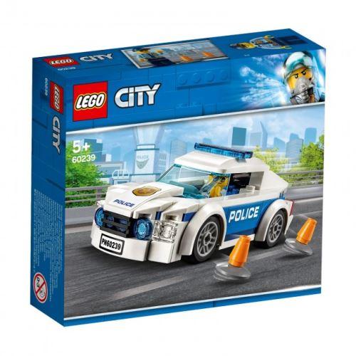 LEGO® City 60239 Streifenwagen